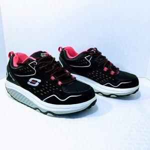 oben Skechers Shape ups 2.0 Everyday Comfort Damen Sneakers